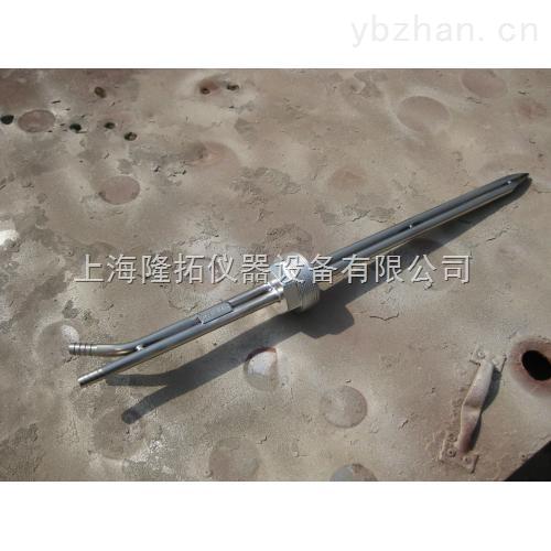 粉尘测速管,有名粉尘皮托管