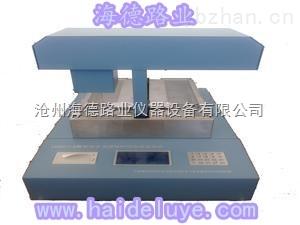 沧州海德路业XS2011-8智能型水泥凝结时间自动测定仪,热销