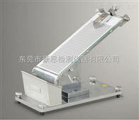 山東膠帶初粘性測試儀HE-CN-2040