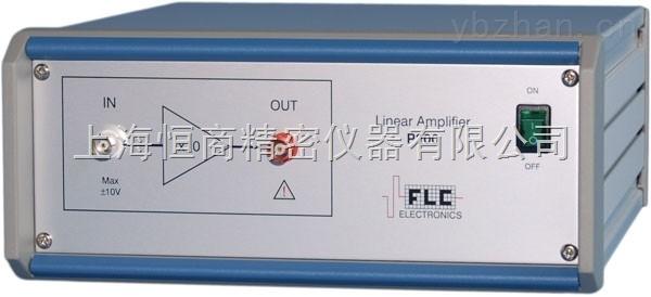 FLCE P200高压线性放大器