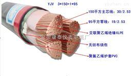 YJV-0.6/1KV-1*500电力电缆