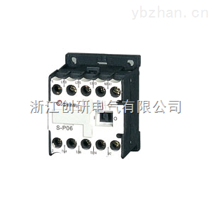 s-pa6-s-pa6士林交流接触器-浙江创研电气有限公司