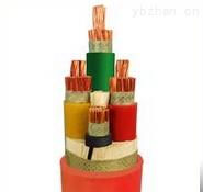 ZR-KVVP2耐高温防火电缆