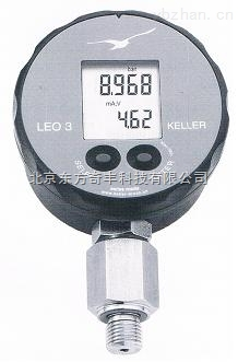 LEO3數字壓力表