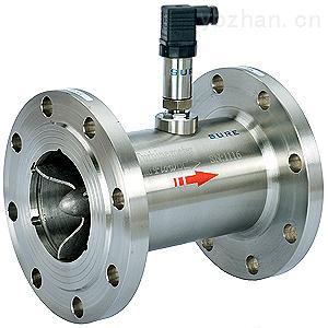 涡轮流量传感器/变送器
