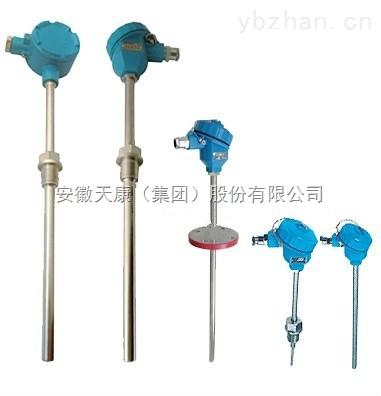 WZP-340 防爆鉑熱電阻