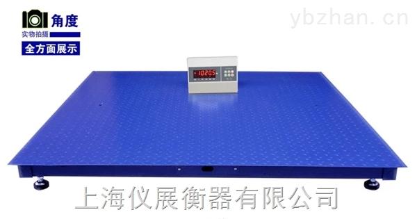 北京SCS系列5噸電子地磅多少錢