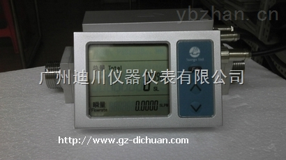 MF5612-微型空氣流量計/MF5600系列氣體質量流量計