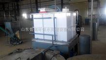 嘉峪關電鍍廢水專用全自動二氧化氯發生器