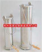 ZHT-B不锈钢水质采样器