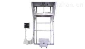 IPX1-2级防水 垂直滴雨试验装置