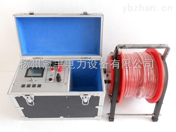 50a接地导通电阻测试仪厂家|价格