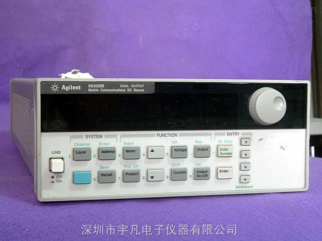 出售HP66309D电源