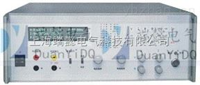 SDY-Ⅱ交流多功能校準儀