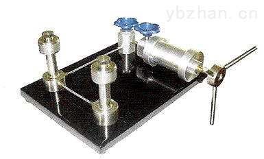 DT-2602-小量程氣體壓力校驗臺