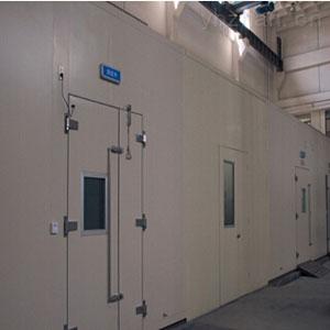 GB7725焓差实验室