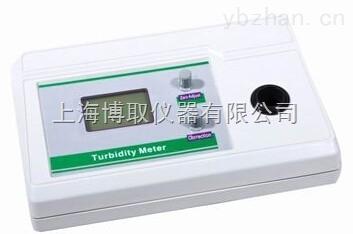 WGZ-800-重慶數顯臺式濁度儀|量程0-800NTU的實驗室濁度分析儀90°散射光