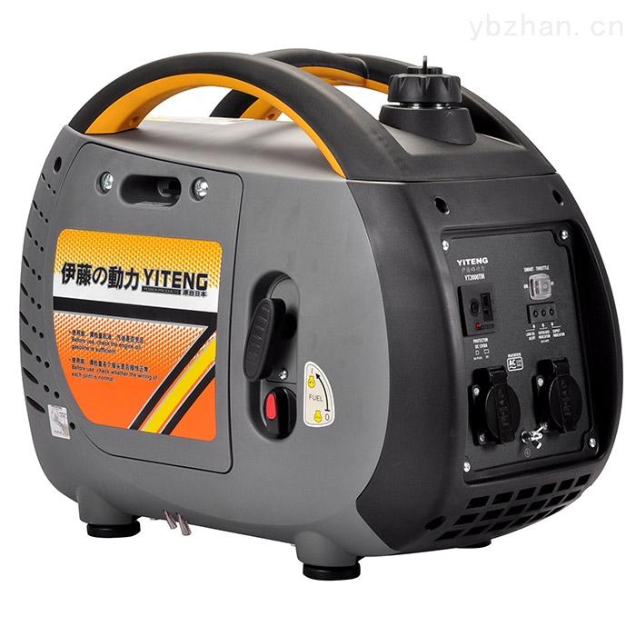 伊藤2KW数码变频发电机YT2000TM
