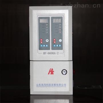 HF6600A-2-HF6600A-2氣體探測報警控制器