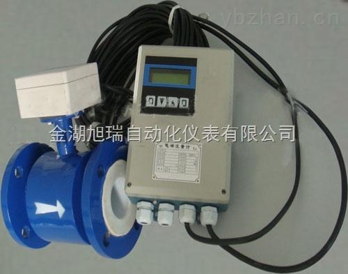 XR-LDE-分体式污水流量计