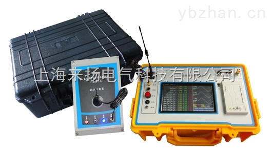 YB-2000系列-氧化鋅避雷器在線試驗儀