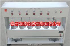 HJ-6S(异步)六联水浴电动搅拌器