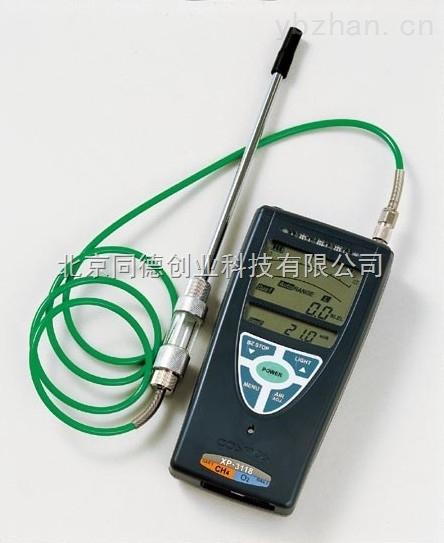 XP-3168新宇宙复合气体检测仪 高灵敏度测氧测爆仪