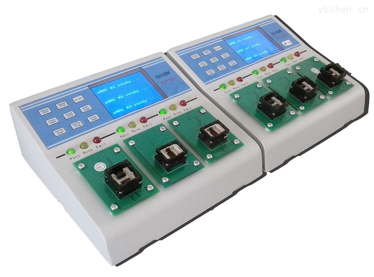 0 0 编程器为可编程的集成电路写入数据的工具,编程器主要用于单片机
