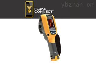 美国FLUKE热成像仪TI110