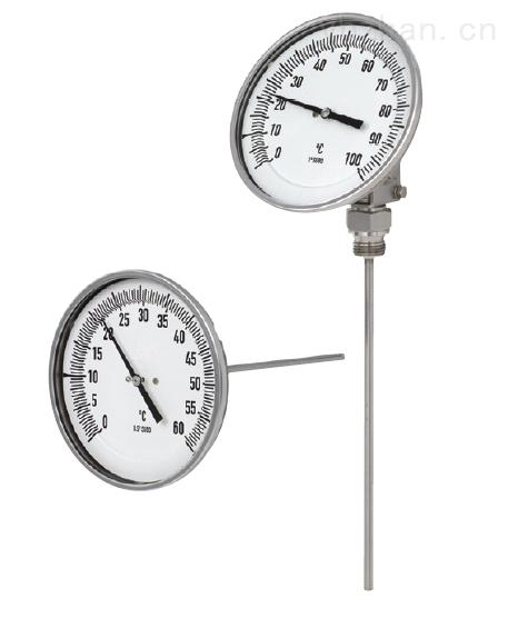 电接点 WSSX-413 金属温度计系列