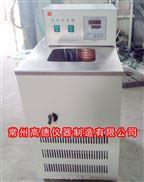 DKB-2010冷冻低温恒温水槽
