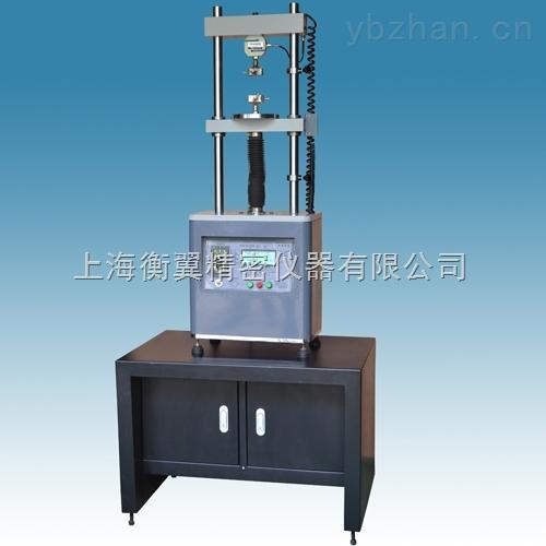 HY-1080-数显电动双立柱拉力试验机
