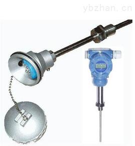 SBWRM-一體化溫度變送器熱電偶型號