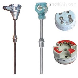 SBWRM-一體化溫度變送器熱電偶