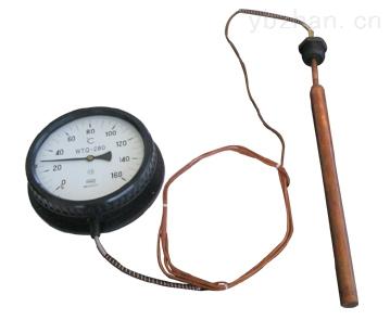 WTZ气体压力式温度计