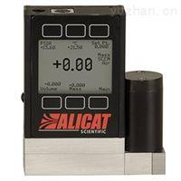 ALICAT微小流量質量流量控制器