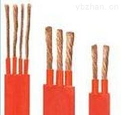 堆取料机专用扁电缆KEWGB软电缆YGB