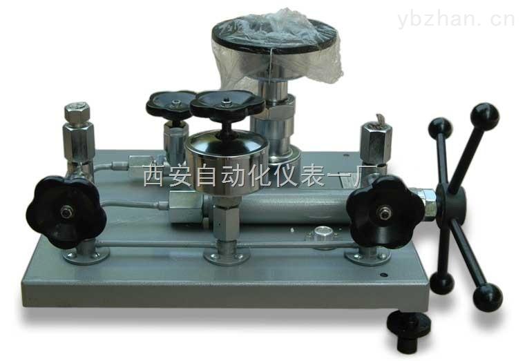 YS-25,YS-250,活塞压力计