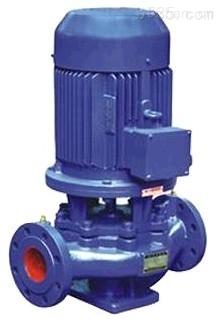 ISG型-立式循環增壓泵