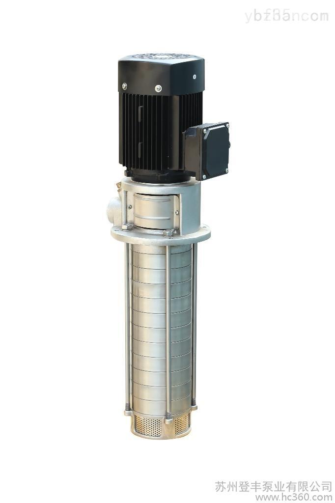 CDLK/CDLKF型-浸入式多级离心泵|不锈钢多级泵