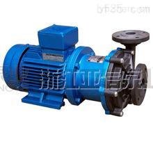 CQF型-工程塑料磁力驱动泵