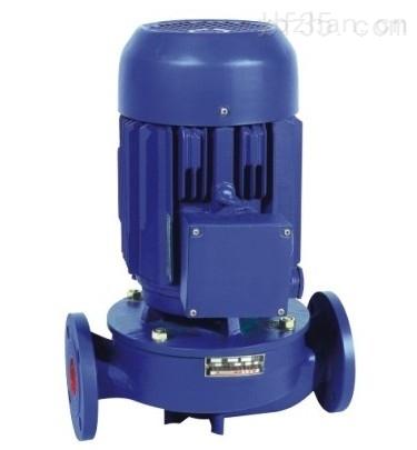 热水管道循环泵