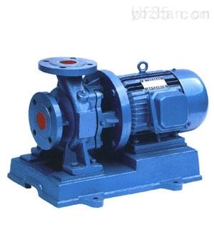 单级单吸管道循环泵