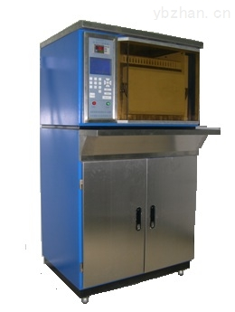 Front-1-电热式全自动X荧光光谱仪分析熔样机