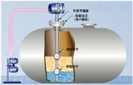 強兼容型磁致伸縮液位計