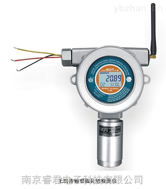 防爆型硫化氢检测仪价格,山东高精度硫化氢气体检测仪厂家