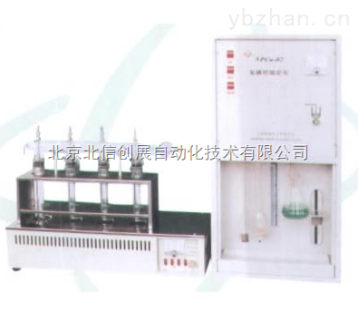 JC10-NPCa-02-氮磷钙测定仪