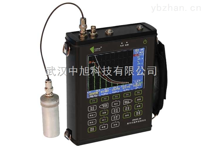 ZXUD-35数字式超声波探伤仪