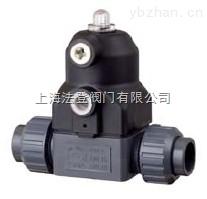 CM/CP-FIP紧凑式气动隔膜阀 DN12-15