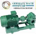 進口大流量齒輪泵-德國原裝進口水泵
